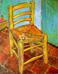 vangogh chair